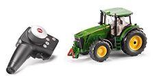 R/C John Deere 8345R With Remote Control - Die-Cast Vehicle - Siku 6881