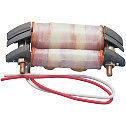 Parts Unlimited Exciter Pulser Coil 1987 - 1988 Polaris Indy 400 SKS