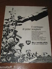 AE4=1963=BP CARBURANTE SU MISURA=PUBBLICITA'=ADVERTISING=WERBUNG=