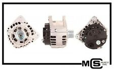 New OE spec Renault Grand Scenic 1.9 dCi 2.0 03- & 05- Alternator With Pulley
