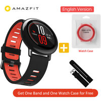 Original Xiaomi Amazfit Pace GPS Running Sports Heart Rate Monitor Smart Watch