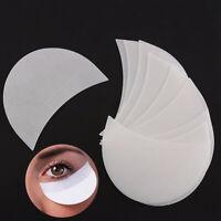 100Pcs Eye Shadow Shields Protector Pads Grafted Eyelash Pad Makeup Tool