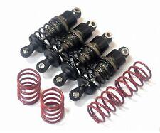 Aluminio crisis del petróleo/Apagador Para TAMIYA TA TB TL chasis TT01 TT01D TT01E 68MM Radio Control