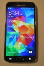 Samsung Galaxy S5 + SMG900T (Unlocked) + EXCELLENT CONDITION+ ON SALE !!!