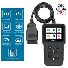 Auto Car V311 OBD2 CAN EOBD Check Car Engine Fault Code Scaner Diagnostic Tools