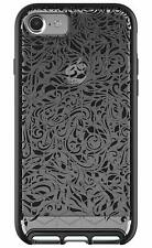 Apple iphone 7 8 Tech21 T21 5674 Evo Elite Lace Ecition black case back cover