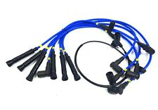 Magnecor 8mm Ignition HT Leads/wire/cable BMW 530i 535i E34 3.5L SOHC M30