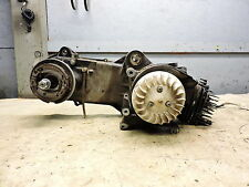 83 Yamaha CV 80 CV80 Riva Scooter engine motor