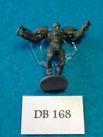 Mantic Games Dreadball 2 - Romeo Blue, Neo-Bot Captain - DB168