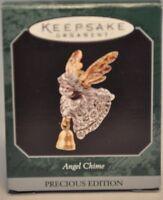 Hallmark - Angel Chime - 1998 - Miniature Keepsake Ornament