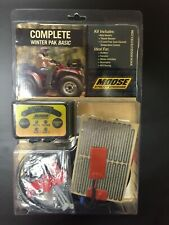 Moose ATV Hand & Thumb Warmers Complete Kit 06310015 210049