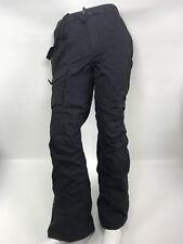 Mountain Hardwear Mens Stance Snowboard Pants Size XL Black