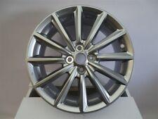 FIAT 124 SPIDER 17 ZOLL 7J ET45 Original 1 Stück Alufelge Felge Aluminium RiM