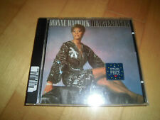 Dionne Warwick - Heartbreaker CD