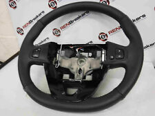Renault Zoe 2012-2016 Steering Wheel 985103539R