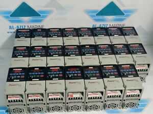 Lot of 22 Allen Bradley Drives 22A-B4P5N104 + 22A-B1P5N104