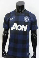 Nike Manchester United Away Jersey 2013-14 SIZE S (adults)
