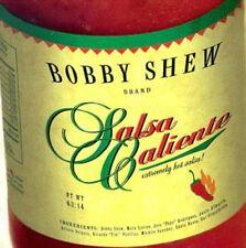 Salsa Caliente - Bobby Shew (1998, CD NEUF)