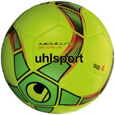 uhlsport Medusa 290 Ultra Lite Futsal Ball, Size 3 & 4