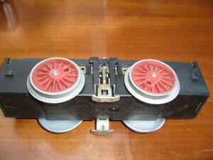 Playmobil LOK- Antrieb = Motor + Getriebe 2 zu Spur G/LGB