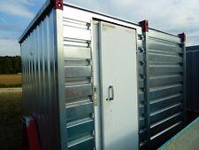 Kühlcontainer 3x2m kein Kühlanhänger oder Kühlwagen Miete pro Wochenende 100,- €