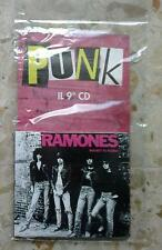 Ramones - Rocket To Russia (CD ITALY 2016, RE, Album, S/Edition, Dig) SEALED NEW