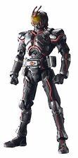 S.I.C. Vol. 28 Masked Kamen Rider 555 FAIZ Action Figure BANDAI from Japan