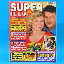 Bisogna SUPER 15-1996 | 03.04.1996 Manfred Krug Gregor Gysi Karin Düwel W. Plathe