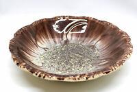 Keramik Schale Art Deco Laufglasur 20er Jahre