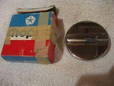 NOS Mopar 1967-70 A-Body Gas Cap