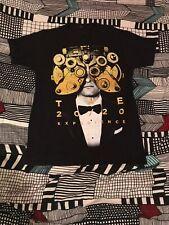 Justin Timberlake 2013/2014 tour t shirt womens medium 20/20 concert