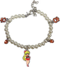 Sailor Moon Sailor Moon Venus Pearl Bracelet