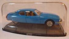 Citroen sm nr 339 de Pilen made in spain 1:43, 8/74 raro modelo de coleccionista azul