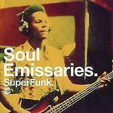 Soul Emissaries-Superfunk