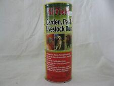 Hi-Yield Garden, Pet & Live Stock Dust 1 lb