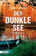 Der dunkle See von Conny Schwarz (2015, Taschenbuch)