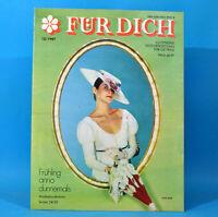 DDR FÜR DICH 13 1987 Thomanerchor Leipzig Gerichtsbericht WBK Rostock Puppen A