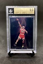 1993-94 Michael Jordan Scoring Kings #5 BGS 9.5 💎 Gem Mint Tough Grade 🐐 Grail