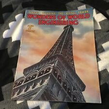 WONDERS OF WORLD ENGINEERING. PART 41. 1938. EIFFEL TOWER