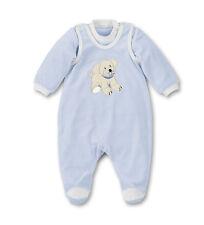 Sterntaler Baby Strampler - Set Nicki Hardy 5601515 * Gr. 50