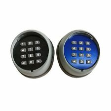 General Access control Wireless Keypad HCS301 for Swing sliding Gate opener