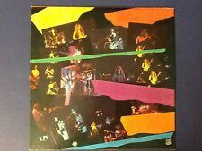 KINGFISH~live 'n' kickin' JET 1977 ~ all ORIGINAL ~ Early PRESS 1C/1C   Nm- !!!