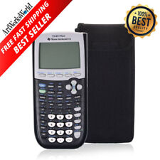 Case For Ti 84 Plus Graphing Calculator Texas Instruments Scientific Case New