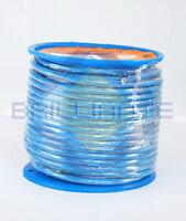 SINGLE CORE 6mm 10M BLUE WIRE CABLE 50 AMP CARAVAN TRAILER 4X4 AUTOMOTIVE 12V