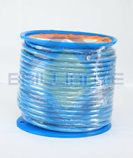 SINGLE CORE 6mm 10M BLUE WIRE CABLE 50 AMP CARAVAN TRAILER 4X4 AUTOMOTIVE 12V