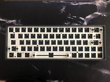 New GK64 DIY Kit Mechanical Keyboard