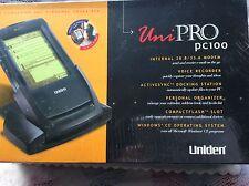Unipro Pc100 Personal Organizer