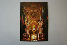 Alte AK London Chair St. Paul's Cathedral - Postkarte