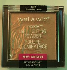 WET N WILD MegaGlo Highlighting Powder - Crown of Canopy