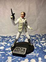 Disney Star Wars Empire Strikes Back 40th Anniversary LOOSE Figure PRINCESS LEIA